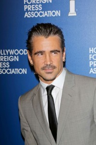 2013 Hollywood Foreign Press Association Installation Luncheon - Arrivals